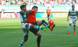 Católica avanzó a los cuartos de final de Copa Chile con una trabajada victoria sobre Temuco