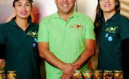 «AHUMADOS LUCERO» DE LEBU EXPONE EN ESPACIO FOOD & SERVICE DE SANTIAGO