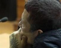El Martillo seguro estará más de 15 años en la cárcel