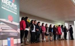 MÁS DE 100 EMPRESARIOS DE LA PROVINCIA DE ARAUCO SE CAPACITARON EN TURISMO CULTURA
