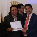 CAÑETINOS SE CERTIFICARON DEL PROGRAMA PACIENTE EMPODERADO