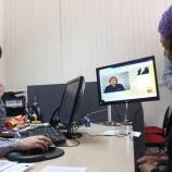 IPS INAUGURA EN CAÑETE NOVEDOSO SISTEMA DE VIDEOINTERPRETACIÓN INCLUSIVO
