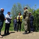MUNICIPIO DE CAÑETE CONTINÚA COLABORANDO EN LA BÚSQUEDA DE VICENTE MUÑOZ