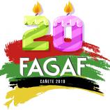 #Ahora #ParrillaArtística #Fagaf20Años