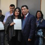 MUNICIPIO DE CAÑETE ENTREGÓ SUBVENCIONES POR 18 MILLONES DE PESOS