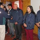 CONAF RECONOCE A VECINOS DE LA PROVINCIA QUE PARTICIPARON EN TALLERES DE COMUNIDAD PREPARADA A INCENDIOS FORESTALES
